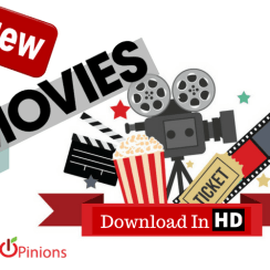 New movie download in HD