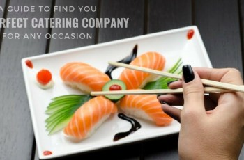 perfect catering company
