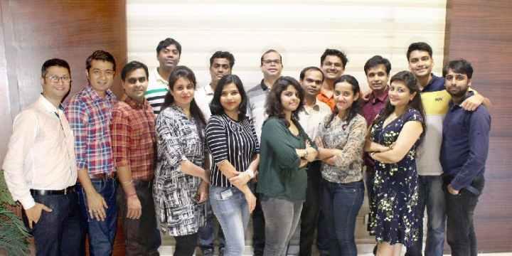 assesshub team members