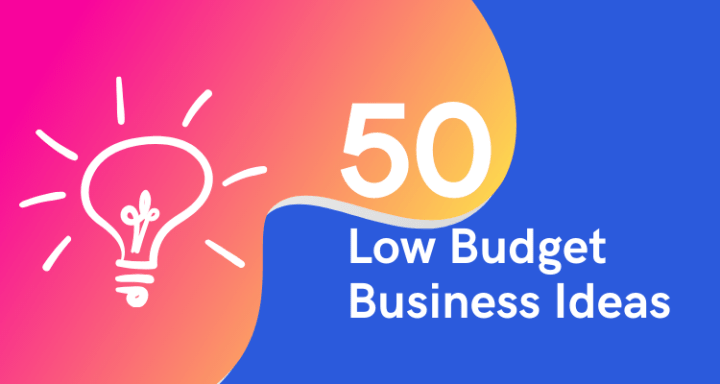 50 Low Budget Business Ideas for Beginners in India 2020 - Startup Opinions