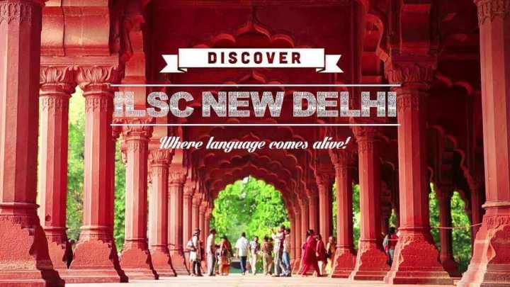 ILSC, New Delhi