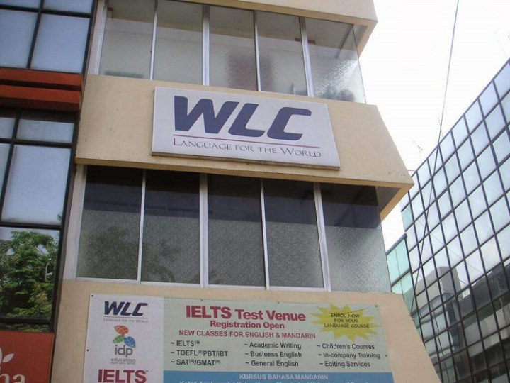 World Languages Centre New Delhi