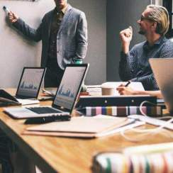 How to get formal review and grow your Startup