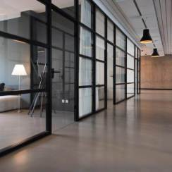 Tips to Strategically Furnish an Office