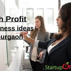 Business Ideas in Gurgaon