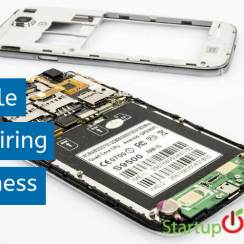 Mobile Repairing Business