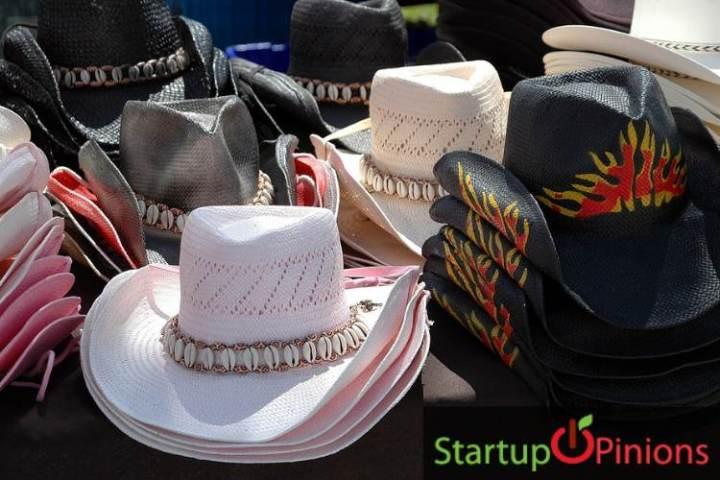 Start a Hat Business