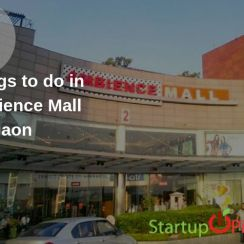 Things to do in Ambience Mall