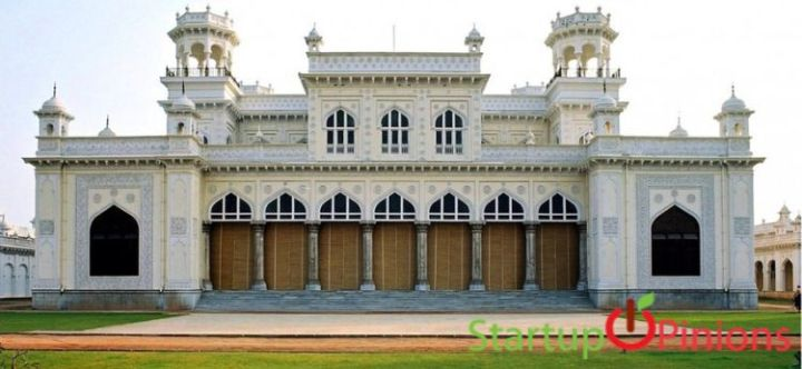 Best Romantic Spots of Hyderabad