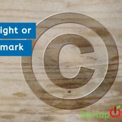 logo copyrighted