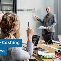 Check-Cashing Business