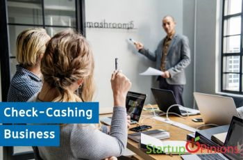 Check-Cashing Business