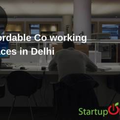 Co working Spaces in Delhi