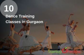 dance classes in gurgaon