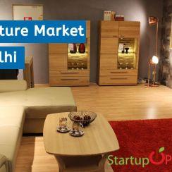 furniture market in delhi