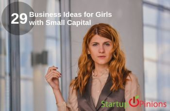 Business Ideas for Girls