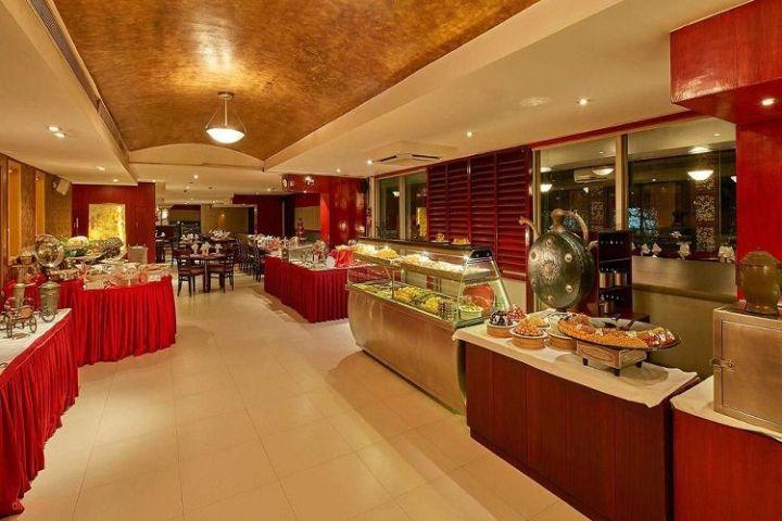 best buffet in bangalore