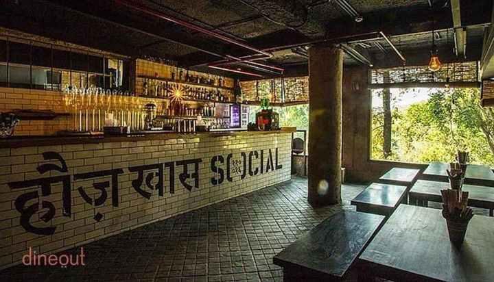 pubs in hauz khas