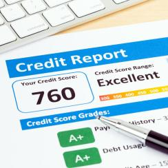 How Long Does loan Debt Stay on Your Credit Report