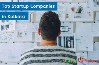 startup companies in kolkata