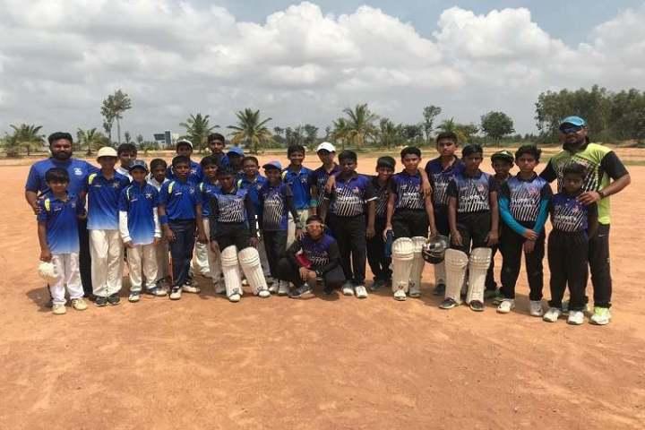 Best Cricket Academies In Hyderabad