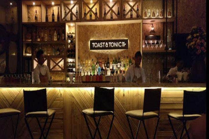 Best Restaurants In Bangalore