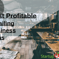 small retail business ideas