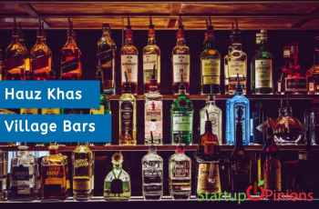 pubs in hauz khas