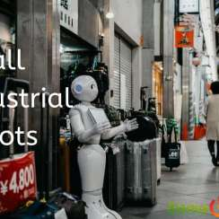 Small Industrial Robots