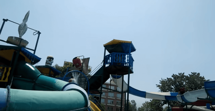 anandi water park lucknow image 6