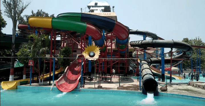 anandi water park lucknow image 8