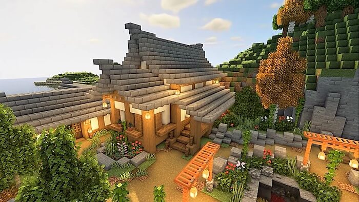 10 Impressive Building Ideas To Make Minecraft House Startup Opinions