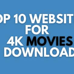 4k movies download