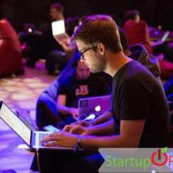 tech startup seminars