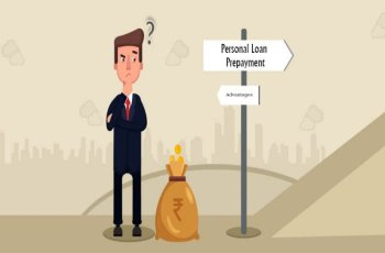 Personal Loan Prepayment