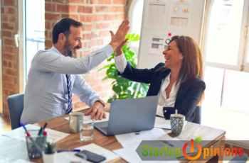 Small Business talk