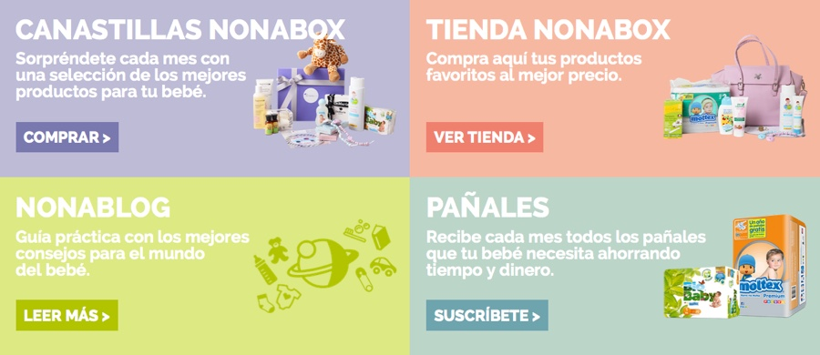 Nonabox – Izanami, ¡Por favor no lo vendas!