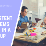 10 Persistent Problems Faced by Any Startup