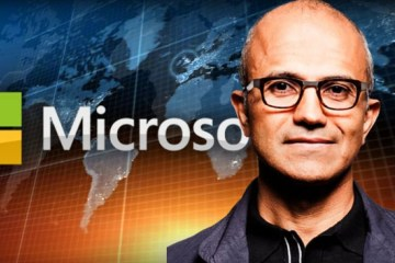 Biography Of Satya Nadella,CEO Of Microsoft,Startup Stories in India,Startup News,2017 Most Read Startup Stories,Inspirational Stories,Satya Nadella Success Story,Satya Nadella inspirational Success Story,Salary of Corporate CEO,Satya Nadella journey