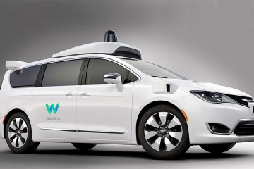 Google's Self-Driving Cars Are Getting Better At Autonomous Driving