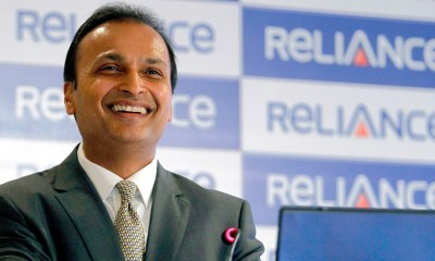 Reliance Capital Sells Its 1% Stake In Paytm
