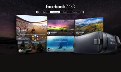 Facebook launched facebook 360 app, facebook 360 app, Gear VR, facebook 360 app for Gera VR, facebook 360, Facebook Live, 360, 360degree, 360degreevideo, facebook, gear, gearvr, samsung, services, virtualreality, vr, facebook 360 for gear vr, facebook vr app, samsung gear vr, apps, wearables, samsung, Gadget Reviews, Technology News, Tech News, Best Gadgets,