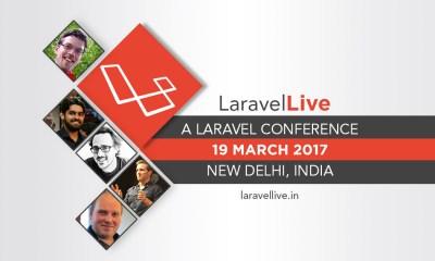 Laravel Live
