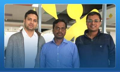 Meet Flipkart First Employee Ambur Iyyappa,Flipkart First Employee Now Multi Millionaire,Startup Stories,2018 Latest Business News & Updates,Startup Stories India,Flipkart Business News 2018,Flipkart Latest News,Flipkart First Employee Ambur Iyyappa Success Story,Ambur Iyyappa Flipkart Multi Millionaire