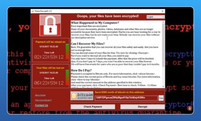 ransomware, ransomware attack, hacks, malware, WannaCry virus, CERT-In, RBI, BSE Sensex, NPCI, WannaCry ransomware, cyberattack, cybersecurity, Malware,Data and computer, security, Hacking, Technology, NHS, Cybercrime, Internet, startup stories, startup stories india, startupstories