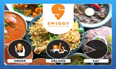 swiggy, swiggy raises fresh funds from naspers, fundraising, Swiggy funding, swiggy raises funds from naspers, zomato, food delivery, naspers, accel partners, SAIF Partners, bessemer venture partners, food tech start-ups, start-ups, startupstories, startup stories india, startup stories