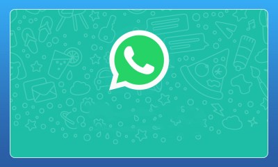 Whatsapp, whatsapp video calls, whatsapp video calling, video calls, messenger, facebook, messaging app , Indians spend 50 million minutes every day chatting on WhatsApp video, indians top the list with 50 million video calling minutes daily on whatsapp, whatsapp india, whatsapp indian users, indians use whatsapp, whatsapp video call feature, india is the top country to make WhatsApp video calls, WhatsApp Video Calling, video calls whatsapp, video calls ios, video calls windows, social, technology, technology news