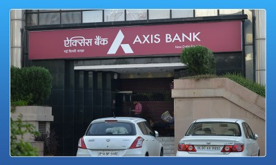 Axis Bank To Buy FreeCharge,Axis Bank acquiring FreeCharge,Jasper Infotech,Axis Bank and FreeCharge,mobile wallet freecharge,freecharge acquisition,2017 Latest Business News,Startup Stories