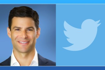 chief financial officer of Twitter,Ex Goldman Sachs,Ned Segal,Twitter New CFO,Twitter CEO,inspirational stories,India Business News 2017,startup stories,startup stories india
