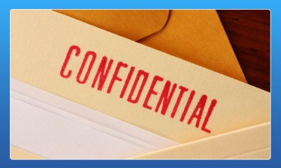 How To Keep Confidential Information,tips to Confidential Information,Steps to Confidential Information,Startup Stories,2017 Most Read Startup Stories,Startup Hacks,9 Ways to Keep Confidential Information